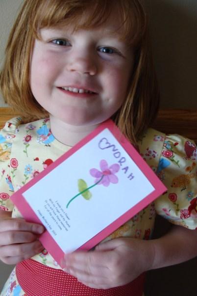 Norah - card