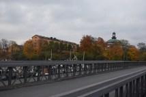 Stockholm, 2016