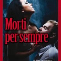 Recensione: Morti per sempre di Charlaine Harris (Delos Books)