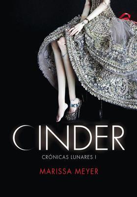 Cinder - versione Spagnola (Montena)