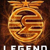 Ottobre 2013: Legend di Marie Lu (Piemme)