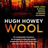 Ottobre 2013: anteprima Wool di Hugh Howey (Fabbri)