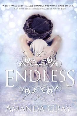 Endless - Amanda Gray