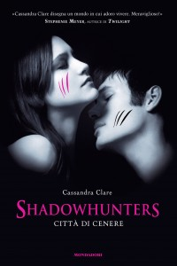 Shadowhunters #2