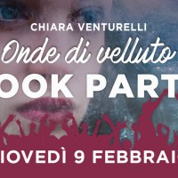 Book Party Onde di Velluto di Chiara Venturelli: Recensione + Tour di Bologna + Giveaway