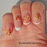 Autumn Dried Flowers Wonderfulwolf