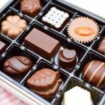 外国人「バレンタインデーだから、麺屋武蔵で『チョコレートつけ麺』を食べてみた」
