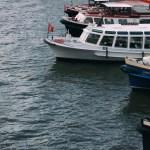 違法操業中の中国漁船が韓国海洋警備のボートを沈没させる…海外の反応