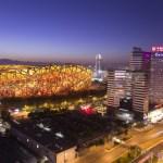 中国政府、北京に作られた「空気清浄機の塔」が実際に空気を綺麗にしていると発表…海外の反応