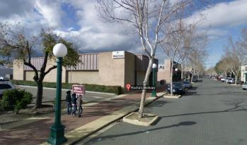 Rocha's Mortuary in Lodi, CA. Ronnie's funeral was closed casket. Survived by his two brothers, mother and wife, Susan.