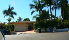 3315 Dona Lola Place, Studio City, CA.
