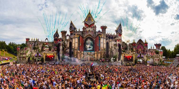 Tomorrowland Bélgica e Brasil não correrão perigo
