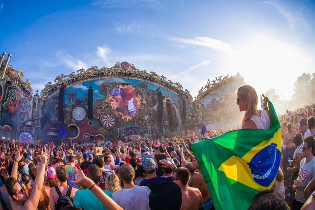 Tomorrowland Brasil em 2017 não será realizado, confirma organizador