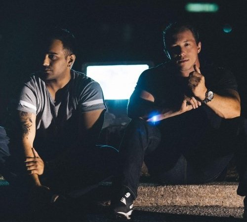 "Duo canadense Vanrip lança seu novo hit ""Find Your Love"""