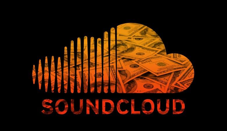 Soundcloud agora monetizará músicas