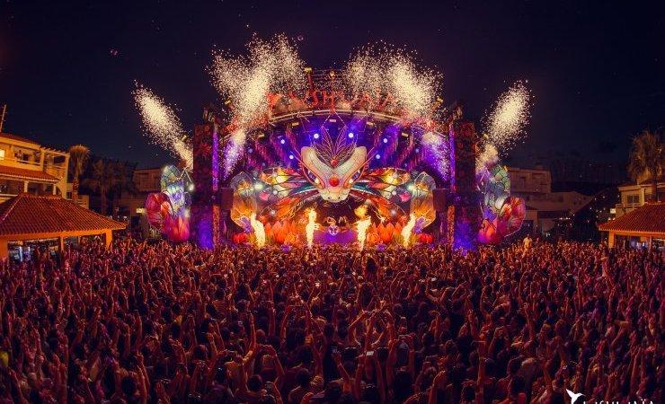 Garden of Madness - Ibiza - Dimitri Vegas Like Mike