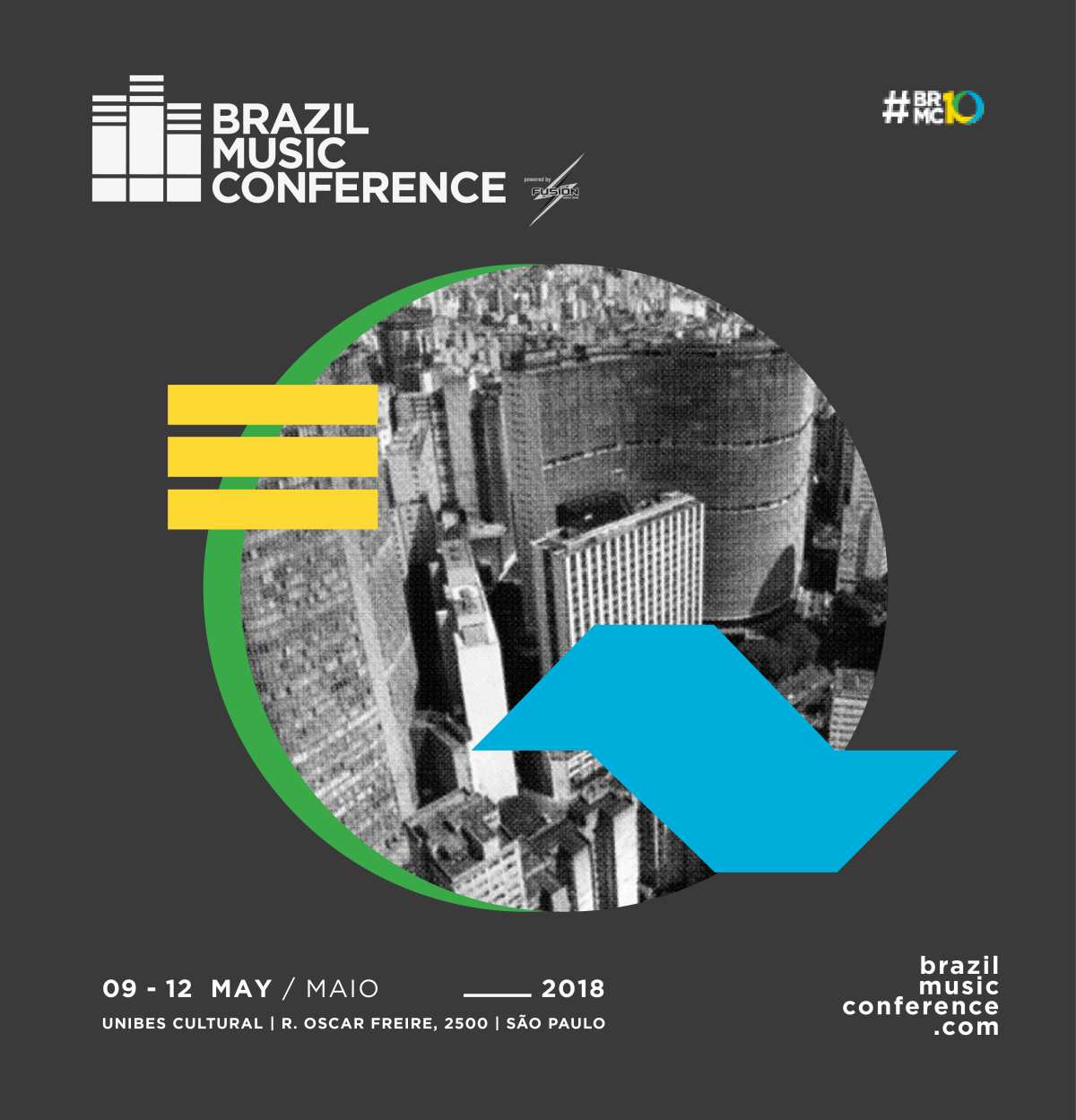 Brazil Music Conference