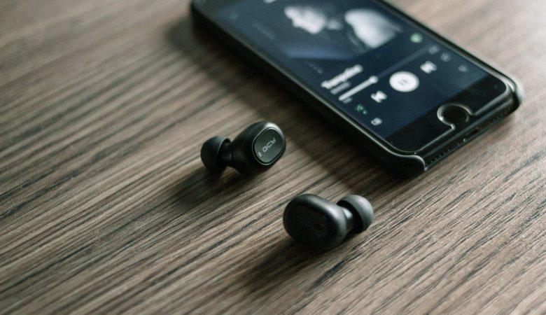 streaming de musica