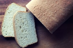 salt-rising bread