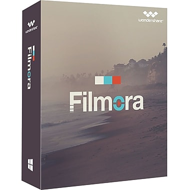 Wondershare Filmora 9.0 Free Download