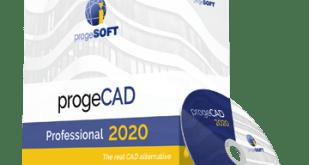 progeCAD 2020 Crack