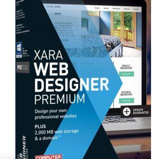 Xara Web Designer Premium Crack