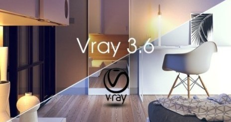 Vray 3.6 for Sketchup 2020 Crack