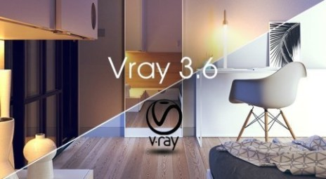 Vray 3.6 for Sketchup 2020 Crack