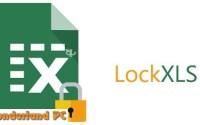 LockXLS 2020 Free Download