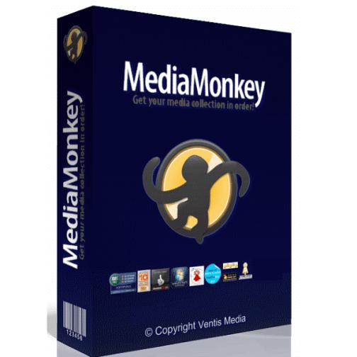 MediaMonkey Gold License Key