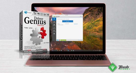 Driver Genius Pro 21.0.0.121 Crack Product Key