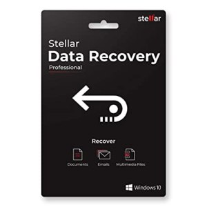Stellar Data Recovery 10.0.0.5 Crack Free Download