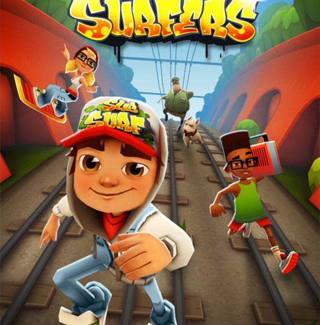 Subway Surfers Mod APK v2.13.2 Free Download