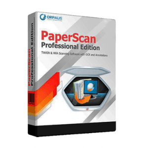 PaperScan Pro 3.0.127 Crack Free Download