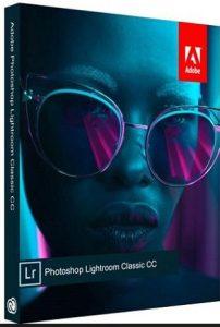 Adobe Photoshop Lightroom Classic 2021 v10.3.0.10 (x64) With