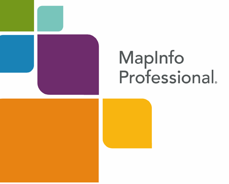 MapInfo Pro 19 Crack Full Latest Version