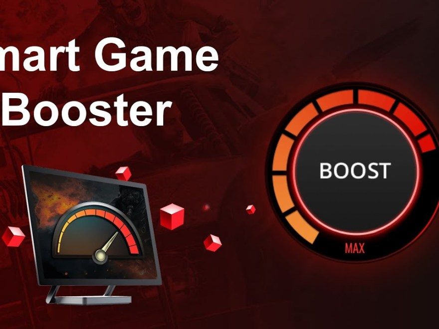 Smart Game Booster 5.2.0.863 With Crack License