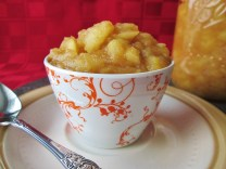 Ariadne Oliver's Homemade Applesauce