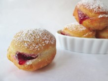 Tom's Whitewashed Jelly Doughnuts from Tom Sawyer