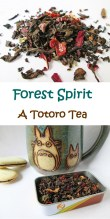 Forest Spirit from My Neighbor Totoro!