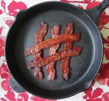 Calcifer's Sweet and Spicy Candied Bacon