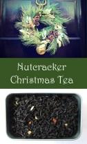 Christmas Tea from The Nutrcracker