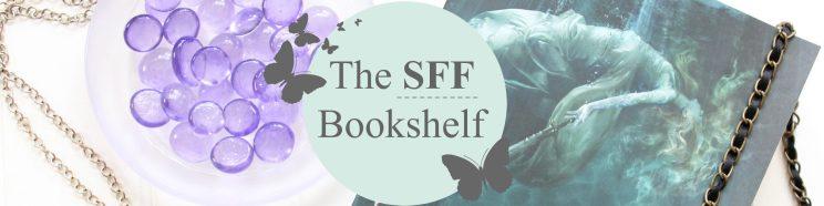 Madeline @ The SFF Bookshelf