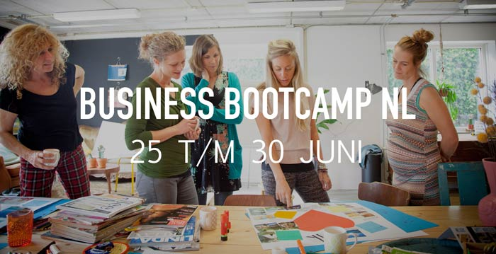 Business Bootcamp Nederland