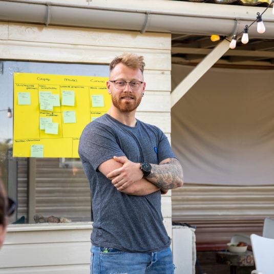 Business Bootcamp Eigen bedrijf starten digital nomad worden Wonderlijk Werken