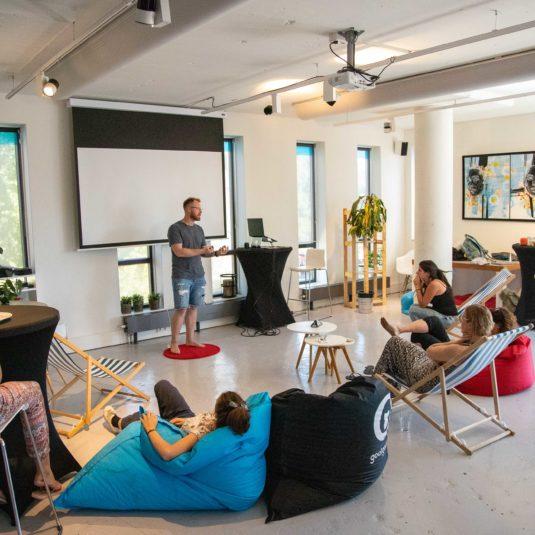 Business Bootcamp Voor jezelf beginnen plaatsonafhankelijk locatieonafhankelijk Wonderlijk Werken