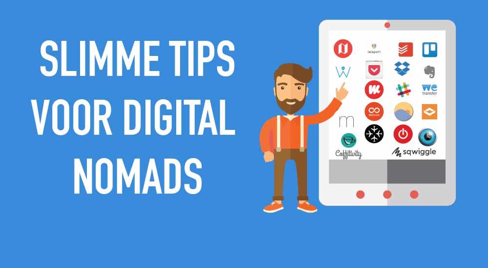 slimme-tools-voor-digital-nomads