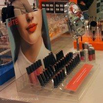 Selfridges Beauty Workshop Bite