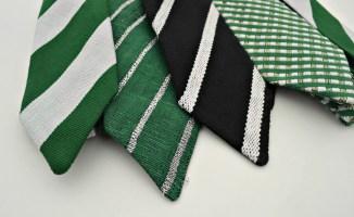 Ty_Tys_green_ties
