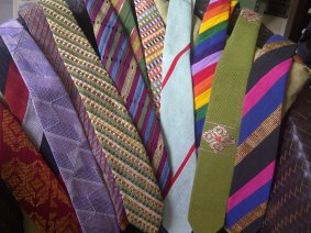 Ty_Tys_tie_selection